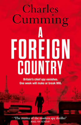 A Foreign Country (Hardback)