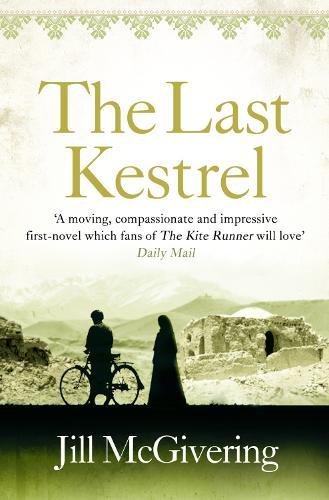 The Last Kestrel (Paperback)