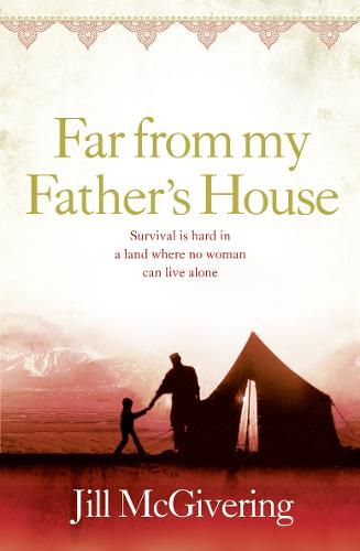Far From My Father's House (Paperback)