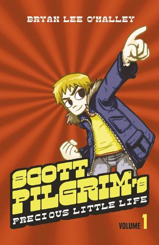 Scott Pilgrim's Precious Little Life: Volume 1 - Scott Pilgrim (Paperback)