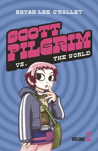 Scott Pilgrim vs The World: Volume 2 - Scott Pilgrim (Paperback)