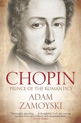 Chopin (Paperback)
