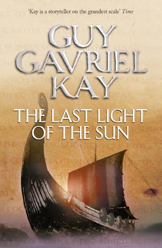 The Last Light of the Sun (Paperback)