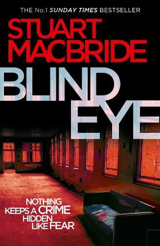 Blind Eye - Logan McRae Book 5 (Paperback)