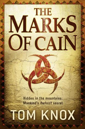 The Marks of Cain (Paperback)