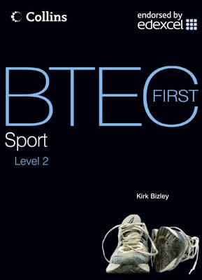BTEC First Sport: Student Textbook - BTEC First Sport (Paperback)