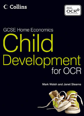 GCSE Child Development for OCR: Student Textbook - GCSE Child Development for OCR (Paperback)