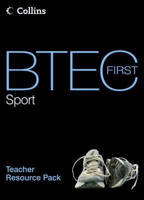 BTEC First Sport: Teacher Resource Pack - BTEC First Sport (Spiral bound)