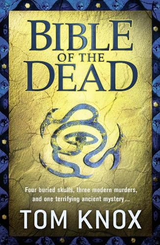 Bible of the Dead (Paperback)