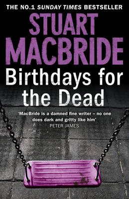 Birthdays for the Dead (Hardback)