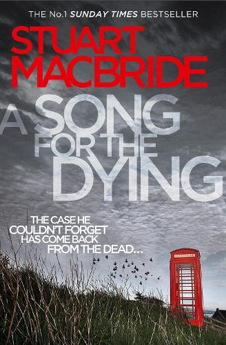 A Song for the Dying (Paperback)