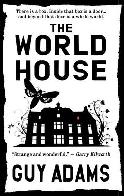 The World House (Paperback)