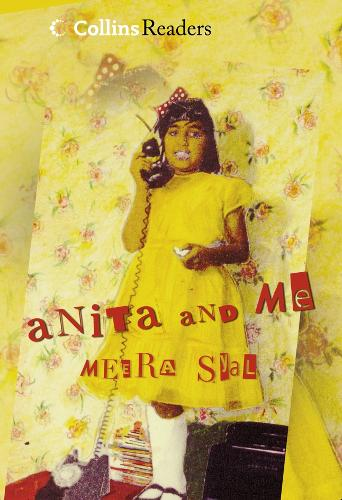 Anita and Me (Hardback)