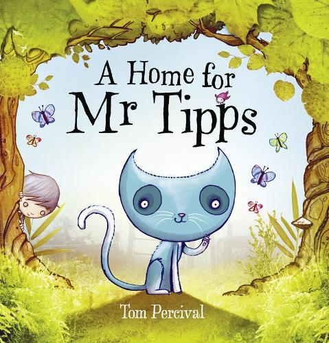 A HOME FOR MR TIPPS (Paperback)