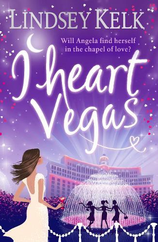 I Heart Vegas - I Heart Series Book 4 (Paperback)