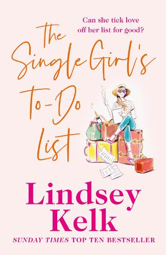 The Single Girl's To-Do List (Paperback)