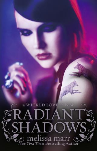 Radiant Shadows (Paperback)