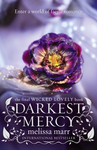 Darkest Mercy (Paperback)