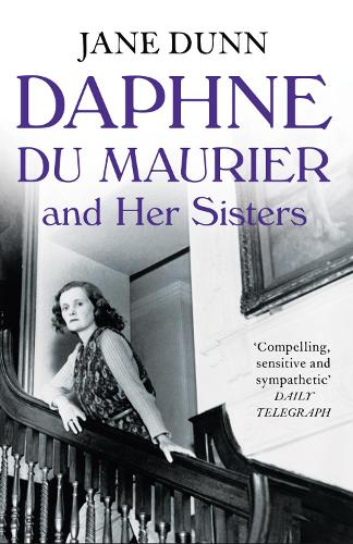 Daphne du Maurier and her Sisters (Paperback)