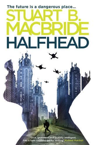 Halfhead (Paperback)