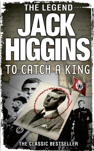 To Catch a King (Paperback)