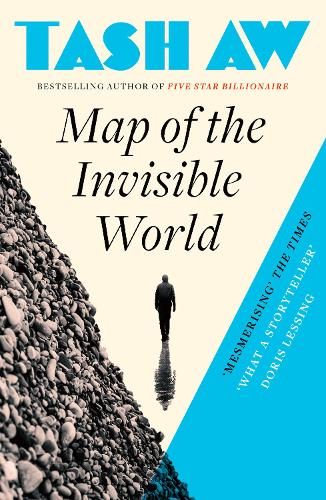 Map of the Invisible World (Paperback)