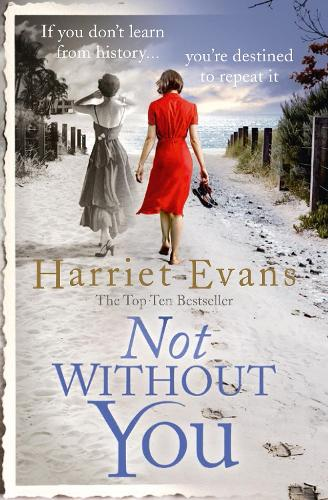 Not Without You (Paperback)