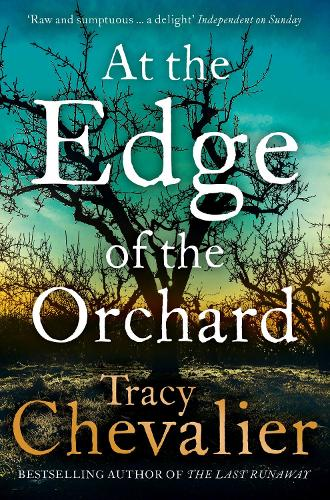 At the Edge of the Orchard (Paperback)