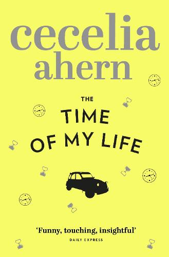 The Time of My Life (Paperback)