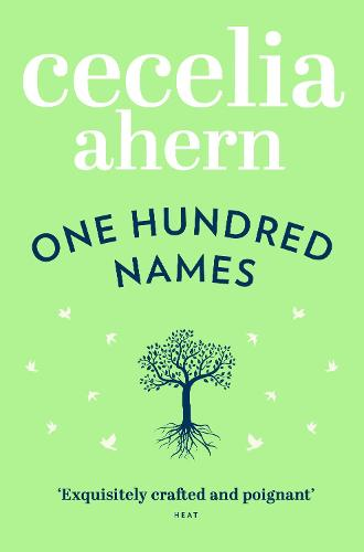 One Hundred Names (Paperback)