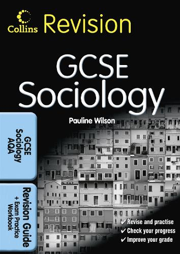 GCSE Sociology for AQA: Revision Guide and Exam Practice Workbook (Paperback)