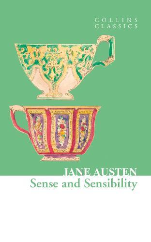 Sense & Sensibility (Paperback)