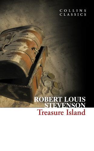 Treasure Island - Collins Classics (Paperback)