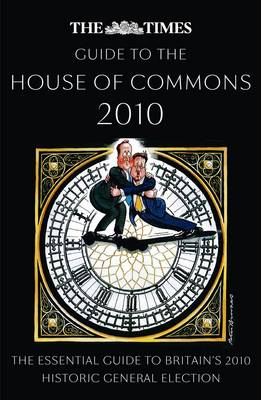 The Times Guide to the House of Commons (Hardback)