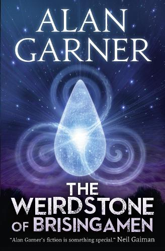 The Weirdstone of Brisingamen (Paperback)