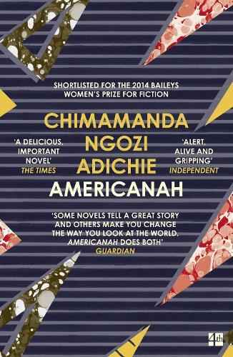Americanah (Paperback)