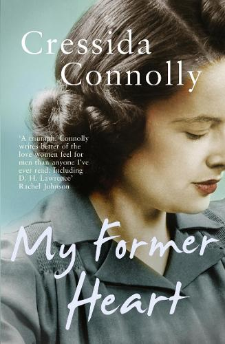 My Former Heart (Paperback)