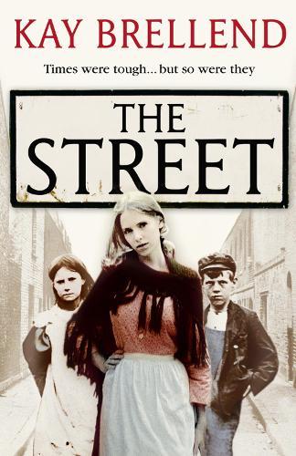 The Street (Paperback)