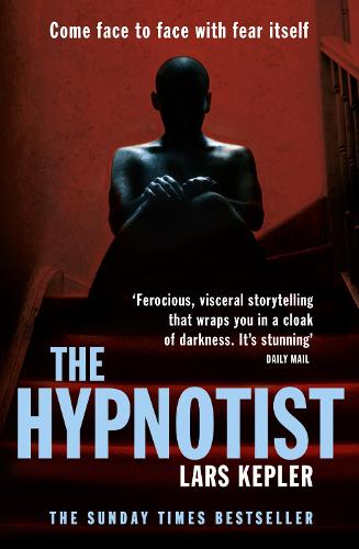 The Hypnotist - Joona Linna 1 (Paperback)