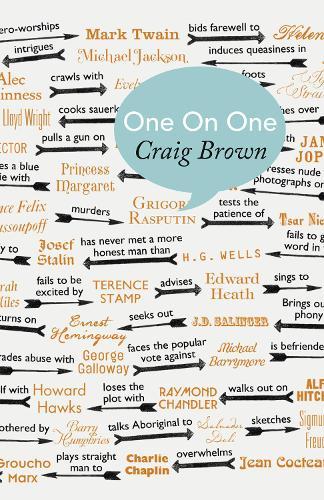 One on One (Hardback)