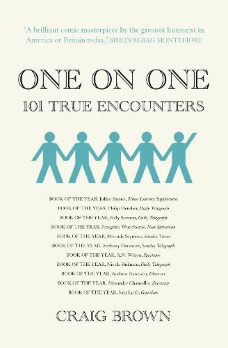 One on One (Paperback)