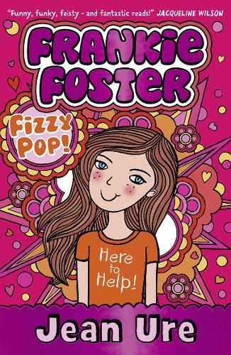 Fizzypop - Frankie Foster 1 (Paperback)