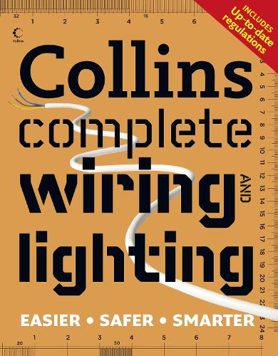 Collins Complete Wiring and Lighting (Paperback)