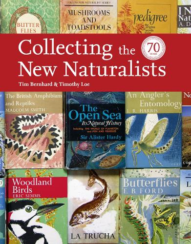 Collecting the New Naturalists - Collins New Naturalist Library (Hardback)