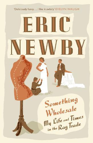 Something Wholesale (Paperback)
