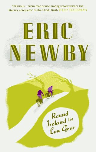 Round Ireland in Low Gear (Paperback)
