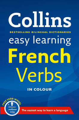 Collins Easy Learning French Verbs [2nd Edition] - Easy Learning 02 (Paperback)