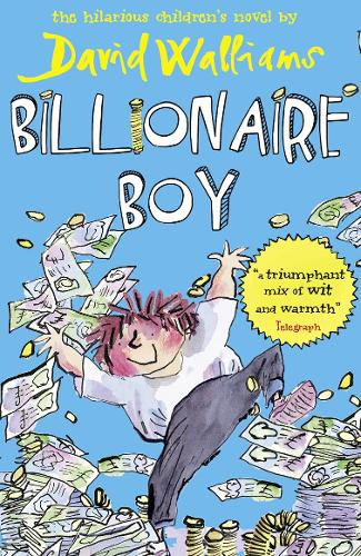 Image result for david walliams books