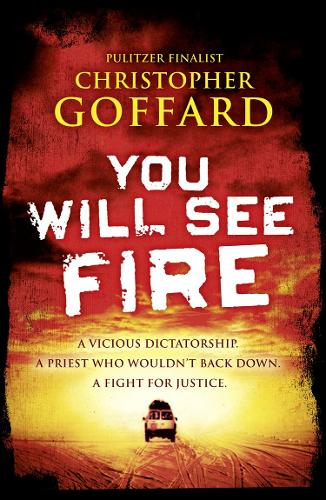 You Will See Fire (Paperback)
