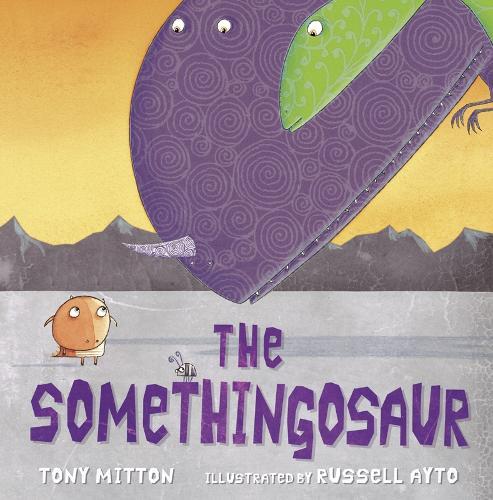 The Somethingosaur (Paperback)